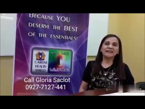 Satisfied Caritas Health Card User