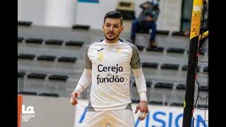 Highlights ● Luan Muller  ● Magnus Futsal   ● Foz Cataratas Futsal  ● Brasil