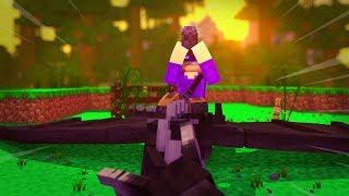 Minecraft: REVIVENDO O DRAGÃO PROIBIDO  !! #13 - GAME OF DRAGONS ‹ DONAT3LO ›