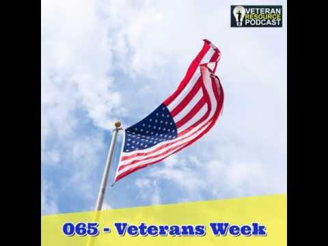 065 - Veterans Week