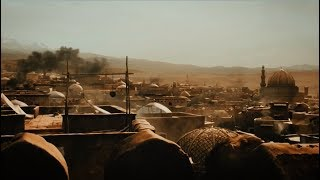 Fall of Baghdad (Mongol Invasion)