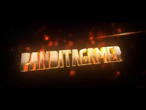 intro para PanditaGamer