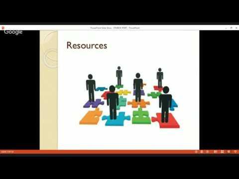 PMBOK Project Management Plan