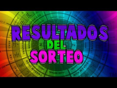 Resultados del SORTEO + Nuevo Sorteoo (Abierto) + Informacion del Canal! | FREE SKINS