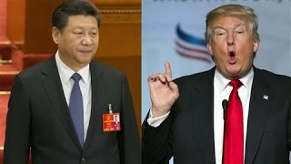 U.S.-China Relations: Three Things to Watch