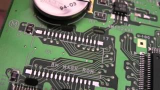 "Nintendo Super Famicom (SNES) Starfox 2 Prototype Conversion (""The Real Phoenix"" PCB)"