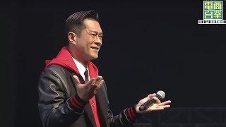 2018年度叱咤樂壇頒獎典禮 - 叱咤樂壇我最喜愛的男歌手 古天樂
