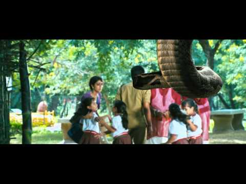 Enna Satham Indha Neram | Tamil Movie | Scenes | Clips | Comedy | Songs | Foursome get a snake scare