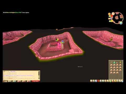 Soulsplit.How to get Barrows (HD) [2012]