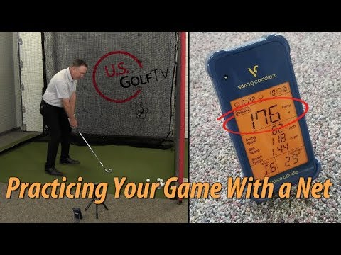 Practicing Your Golf Game at Home