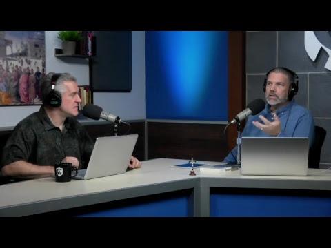 Tom Nash & Tim Staples: Open Forum - Catholic Answers Live - 05/22/18