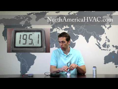 How to Test a Capacitor- Testing HVAC Run Capacitors