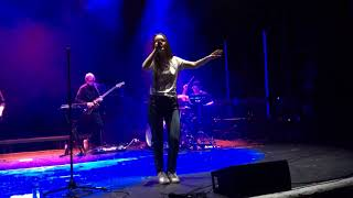 Strangers - Sigrid live in London - O2 Academy Brixton