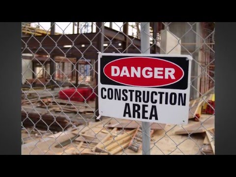 Construction Site Safety - Attorney | Marc Rothenberg Esq.