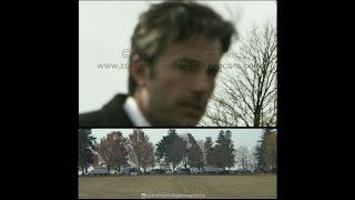 Ben Affleck Bruce Wayne Spotted at Smallville Cemetery Set?!