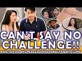 PASAYAHIN NATIN SI DONNALYN BARTOLOME (CAN'T SAY NO EXTREME CHALLENGE ) #KaFreshness #MgaKafreshness