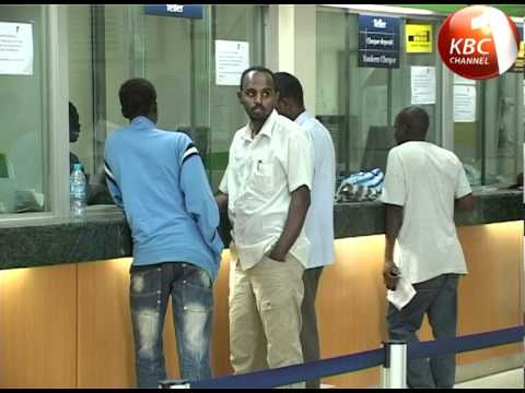 cheque clearance to take three days