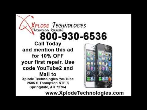 iPhone 5 Screen Replacement LifeTime Warranty
