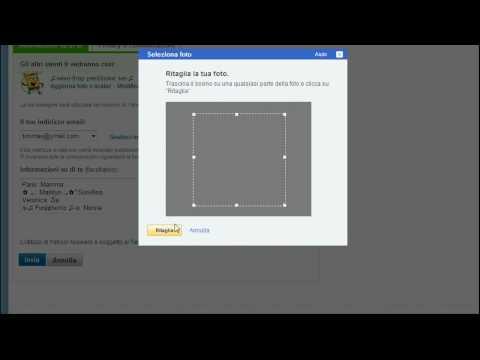 Guide Yahoo!Answers by Mìnù Cambiare immagine personale
