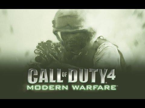 Call of Duty 4: Modern Warfare Kostenlos und Legal downloaden [German/Deutsch]