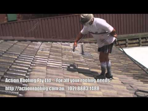 Best High Pressure Roof Cleaning Sydney | 02 8883 1488|Roof Pressure Cleaning|Roof Restoration Hills