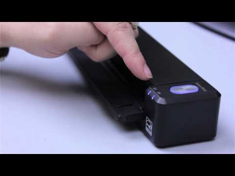 ScanSnap iX100 - How to Scan Wirelessly To Computer