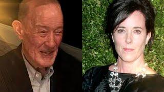 Did Kate Spade's Dad Suffer From Broken Heart Syndrome Like Debbie Reynolds?