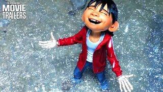 Final Trailer for Pixar