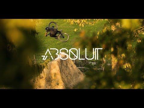 COMMENCAL ABSOLUT 2018 - Jeremy Berthier