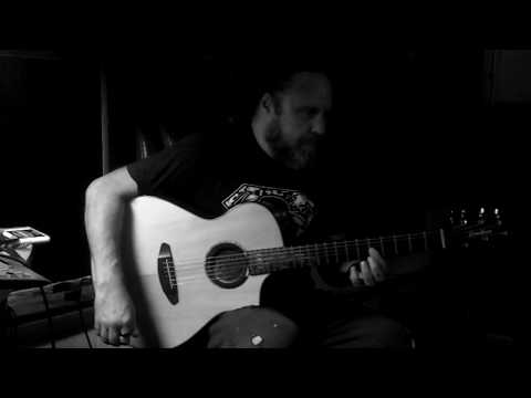 While My Guitar Gently Weeps Fingerstyle