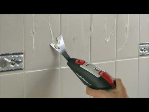 Skil 7710: Electric scraper for fast material removal