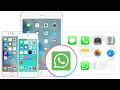 How to Recover WhatsApp Chat History from iPhone Backup