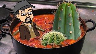 Rafferty S Turkey Cactus Chili Ripoff Recipe