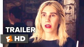 The Boy Downstairs Trailer #1 (2018) | Movieclips Indie