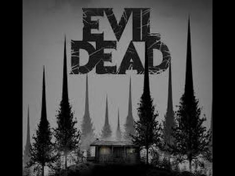 The Sims 3 Evil Dead Cabin (Sorta)