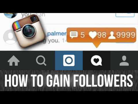 INSTAGRAM - The Best Way to Add 10k REAL Followers for FREE (100% Working July 2016)