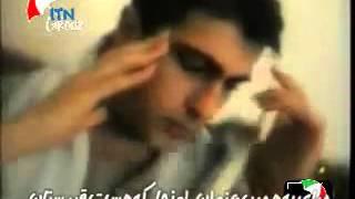 آهنگ زيبای آذربايجانی روايت, نامیک  قاراچوخورلو، با زيرنويس فارسی