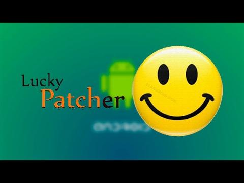 PATCHER 6.4.4 APK LUCKY TÉLÉCHARGER