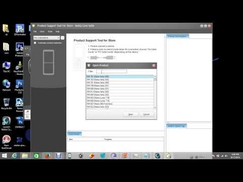 How To Flash Nokia X With Original Firmware