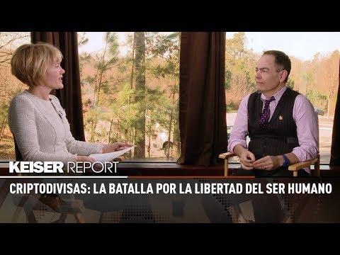 Criptodivisas: la batalla por la libertad del ser humano - Keiser Report en Español (E1188)