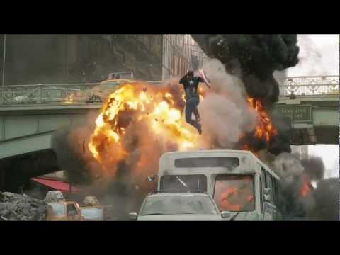 Avengers: Earth's Mightiest Heroes (Live Action version 2.0)