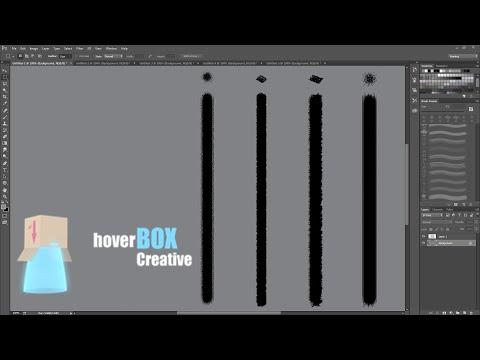 Making Custom Brushes in Blender