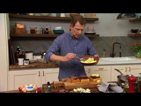 Brunch @ Bobby's S7 | Food Network Asia