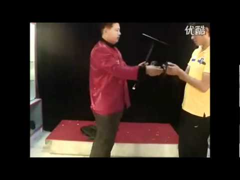 Floating Table Magic Stage Illusion