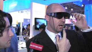 Product Review - Samsung 3D Plasma TV - January 9, 2008