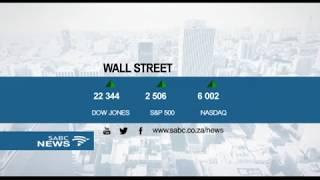 Financial Indicators: 18 September 2017