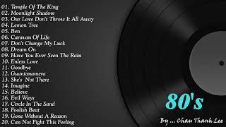 Download Nhạc Bất Hủ Thập Niên 80 Vol 3