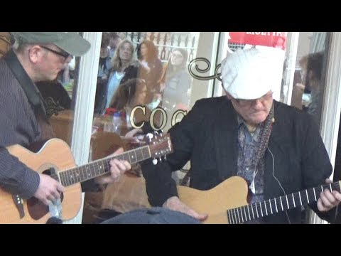 Sunny (Bobby Hebb) - Two Guitars & Saxophone