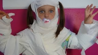 Bad Baby Mummy Annabelle Magic Butterfly Fairy Victoria  Annabelle Attacked by Witch Victoria & Freak Daddy  Toy Freaks https://www.youtube.com/watch?v=9K40R5zQtE4  Bad Baby Victoria Gumballs Surprise Eggs Gross Annabelle  https://youtu.be/PBdukIwK4Os?list=PLwJAbSobtiF36wJuAsNAIROCC2VNjMxgs