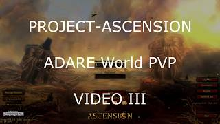 You have chosen! 35-39 STV PvP! Project Ascension Wildcard